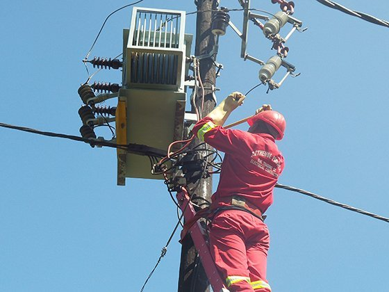eThekwini disconnects illegally connected electricity