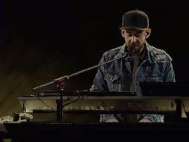 image linkin park new sing chester