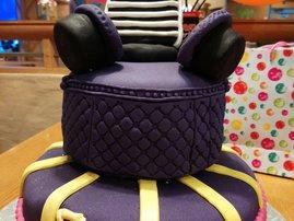 image martin and tumi cake kids birthday