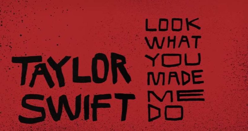 image taylor swift look what you made me do image