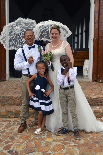 image tulbagh wedding