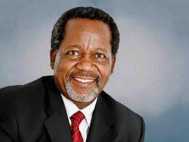 MP Rev Meshoe