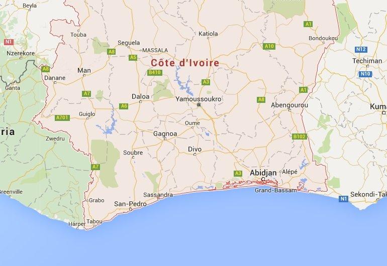 Gunmen killed 16 people at an Ivory Coast resort Sunday leaving ...
