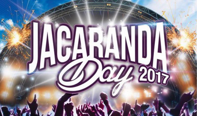 Jacaranda Day Thumbnail