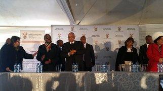 Jacob Zuma at Ingula_jacanews