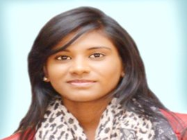 Jadene Naidoo - supplied