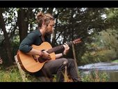 Jeremy Loops Waves acoustic