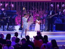 Jhené Aiko  Namiko Love 'Sing to Me'
