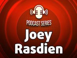 Joey Rasdien