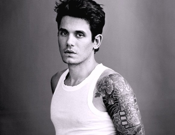 John Mayer and foul mouth