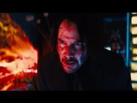 Keanu Reeves John Wick Trailer