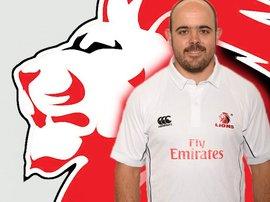 JP Ferreira Lions