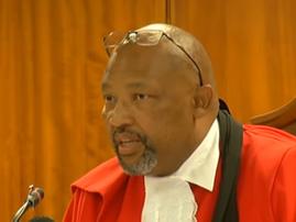 judge Makaula