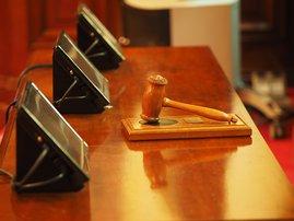 Judge hammer Pixabay