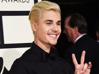 Justin Bieber in fist fight