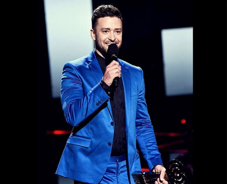 Justin Timberlake new track