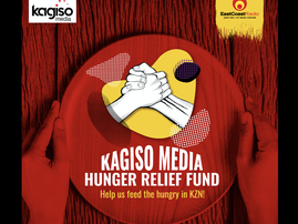 Kagiso Media Hunger Relief Fund