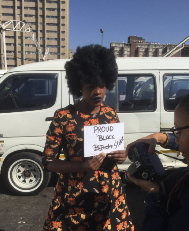 Noord Taxi Rank, Womens Day 3