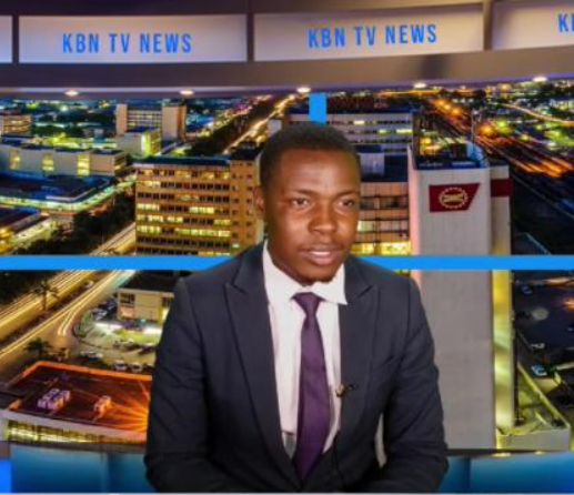 WATCH: A journo reveals that he was not paid on live television