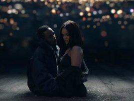 Rihanna Kendrick Lamar