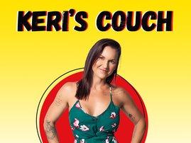 keri's couch