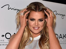 Khloe Kardashian drops it like it's hot for new man!
