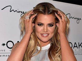 Khloe Kardashian drops it like it's hot for new man!