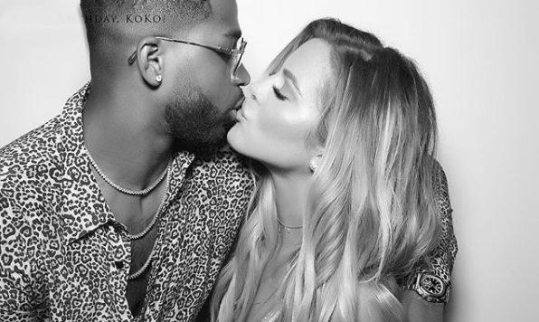 Khloe Kardashian and Tristan confirm pregnancy