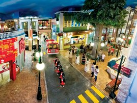 kidzania image city looks like