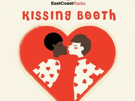 Kissing booth activation