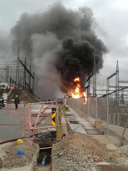 Probe underway into Klaarwater fire in Pinetown