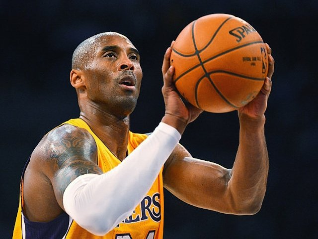 Kobe Bryant retires NBA-getty
