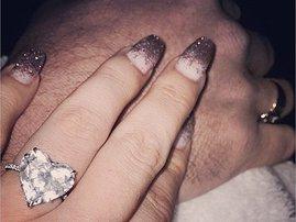 Lady Gaga ring