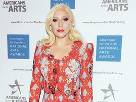 lady gaga why i almost quit