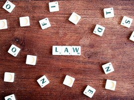Image for law