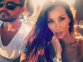 Lee-Ann Liebenberg, Nicky van der Walt matching couples