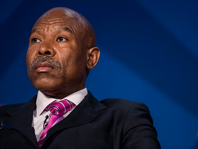 Kganyago says Sarb needs support from fiscal and macro policy