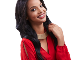Liesl Laurie clear