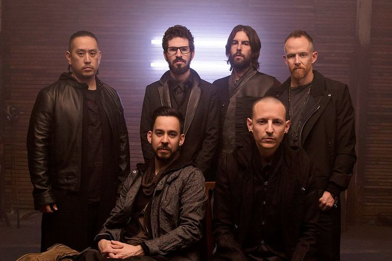 Linkin Park Match Metallica and Eagles Record With New Album