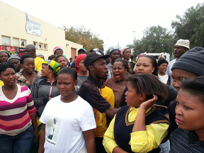 White farm workers accused of murder of Coligny teen granted bail