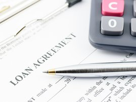 Loan agreement
