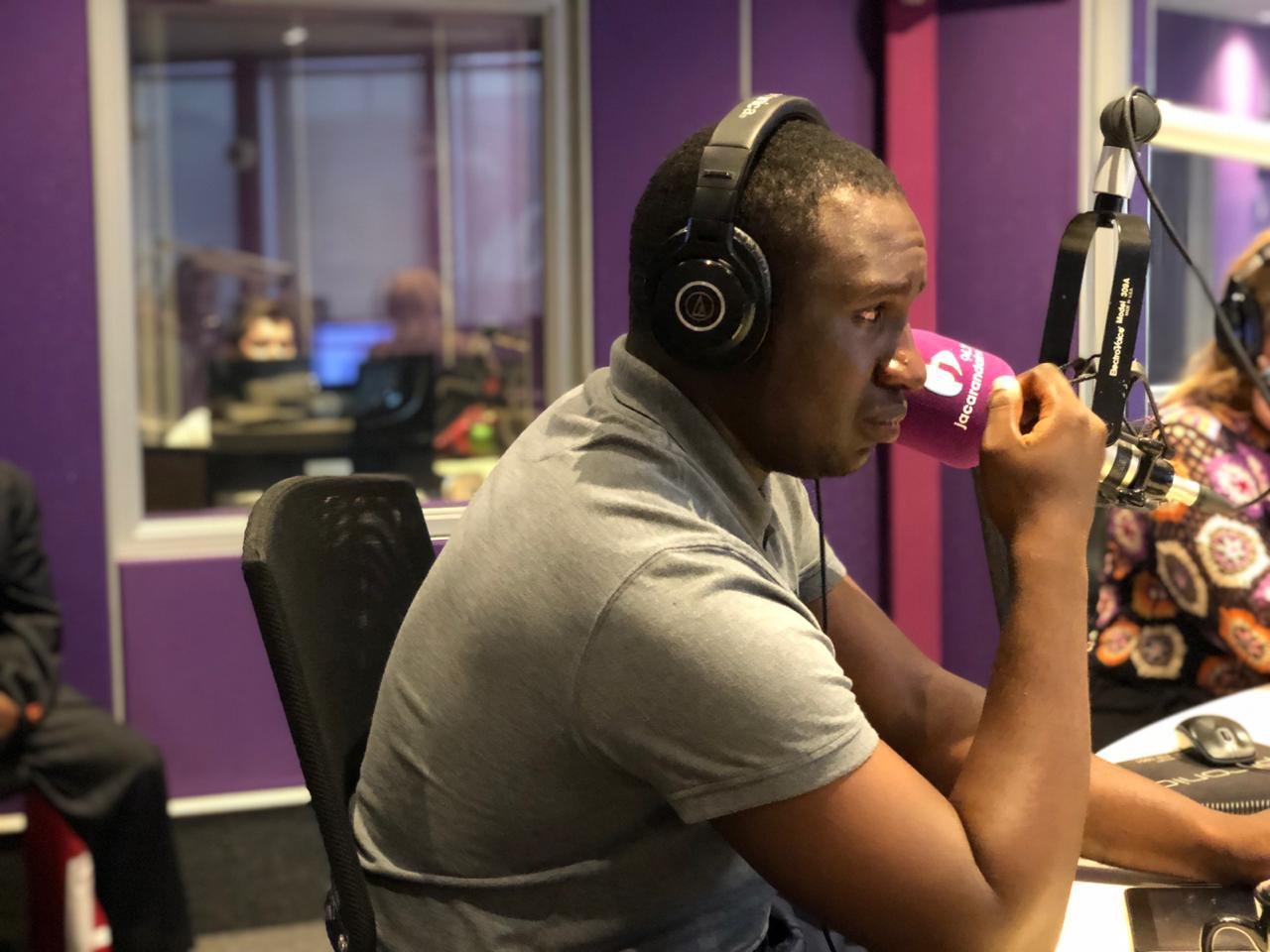 Lordwick Ngoako Kgatle