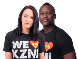 lubz and erin show image