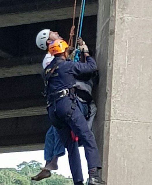 Bridge Rescue