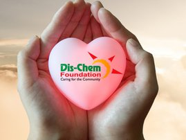 [ECR] Dischem - Pay it Forward