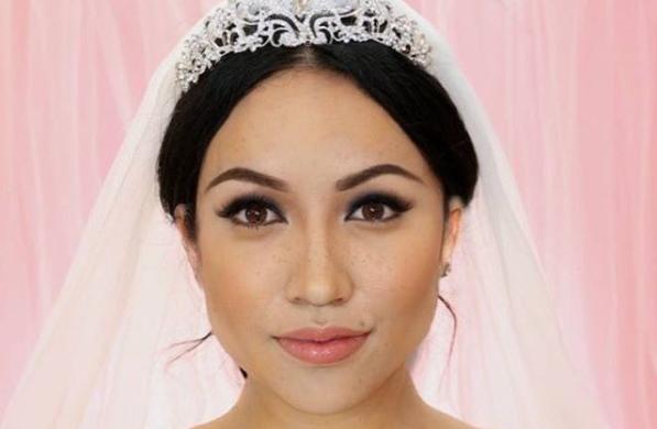 Promise Tamang as Meghan Markle