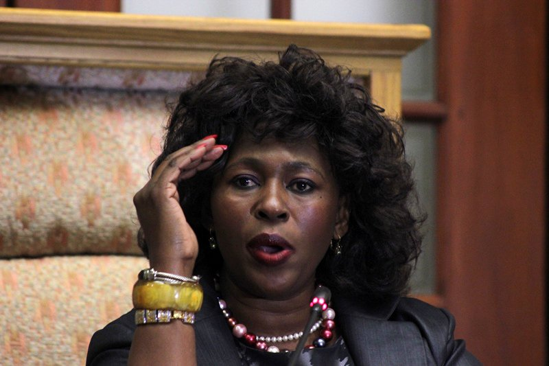 KZN ANC formally charges Makhosi Khoza for speaking out against Zuma