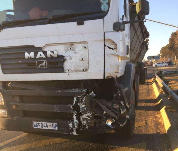 Two Killed In Horrific Malibongwe Crash