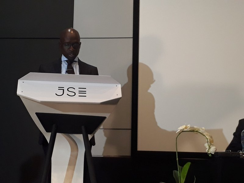 SA has no economic messiah - Finance Minister Gigaba