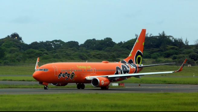LISTEN: Vic Naidoo is stranded at the airport after Mango Airlines temporarily ground flights